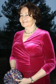 Kerstin Uvnäs Moberg ny hedersmedlem i Kroppsterapeuternas Yrkesförbund