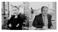 Vem tar ansvar för globala Sverige? – så skapar vi möjligheter!