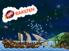 UR:s ABC-app nominerad till Prix Europa