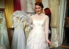 Heidi är EcoBrides nya bröllopsbloggare