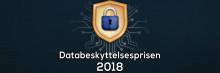 Databeskyttelsesprisen 2018 går til…