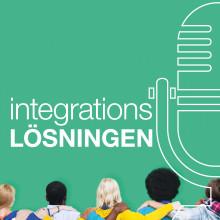 Almega startar intervjupodd om integration