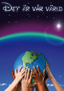 Det är vår värld, 8 april kl 16