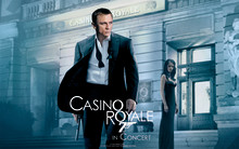 Fra biografen til koncertsalen: mød James Bond live in concert