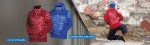 Høstens favoritt: Osen Down/Wool Jacket
