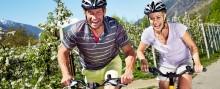 Radtouren in Südtirol: Der Passeirer Radweg