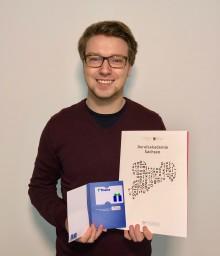 Ein bisschen wie Zuhause: Im Gespräch mit BA Plauen-Absolvent Christian Frank