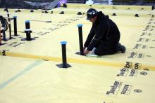 Weber radonsystem gir et sunt og godt inneklima