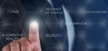Powel og BKK Nett bygger energibransjens første virtuelle robot