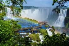 OL i Rio nærmer sig - Det har aldrig været billigere at være turist i Brasilien.