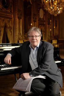 Christ Johnson-priset till Rolf Martinsson