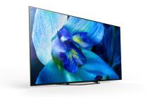 Prvi Sony 4K HDR OLED televizori AG8 serije stižu u Srbiju
