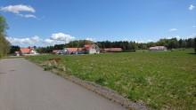 Stort intresse för att bygga småbostadshus i Skara