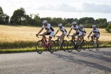 Märsta Förenade satsar på cykel