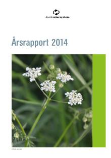Årsrapport 2014