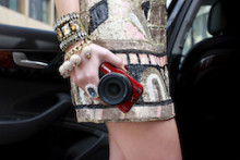 Canon fokuserar på mode