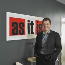 Asitis Gasellföretag för andra året i rad