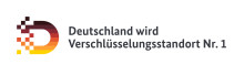 Deutschland soll Verschlüsselungsstandort Nr. 1 werden