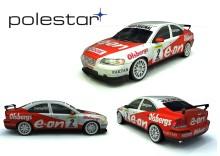 Volvo Motorsport - 16 raka tävlingssäsonger och teknisk innovation