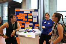 4. Tag der Lehre an der Technischen Hochschule Wildau am 24. April 2017: Kollegialer Austausch zu Lehr- und Lernkonzepten