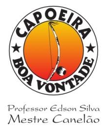 Graderingsfest med Capoeira Boa Vontade i Nordstan 6-8/6