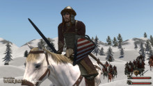 Mount & Blade: Warband Console Release Set for September 16th