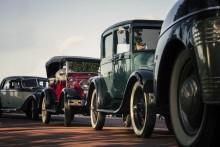 Fordonsbesiktningens historia