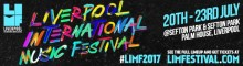 London Midland partners with Liverpool International Music Festival 2017