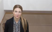 Marie Fristedt blir produktchef Hälsa på Euro Accident