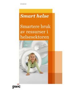 Smart Helse-rapport