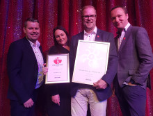 Norwegian vant to priser under Grand Travel Awards