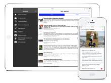 Digitales Standortmarketing für den Landkreis Schwandorf