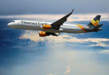 Tjäreborgin lentoyhtiö valittiin Euroopan parhaaksi tilauslentoyhtiöksi