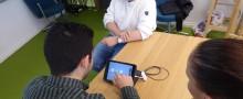 Framtidsgymnasiet satsar på digital arbetsminnesträning