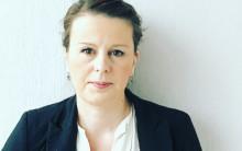 Välkommen till KFS, Rejhana Babovic
