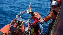 Att hindra humanitär hjälp kommer att orsaka mer död