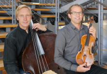 Konserter i Åtvidaberg och Finspång