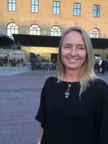 Ulla Tillgren