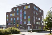 Svenska Hus säljer fem samhällsfastigheter i Malmö
