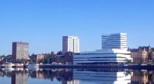 WSP vann upphandling för Vasaplan i Umeå