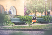 Erik Olsson Fastighetsförmedling kommenterar bostadsmarknaden 16 april 2018