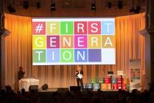 Unga för hållbar utveckling samlades i Norra Latin