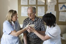 Golden opportunity to improve stroke services