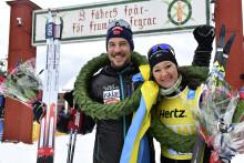 Invitation: Visma Ski Classics Press Conference Vasaloppet 2018