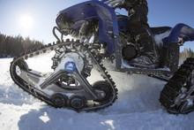 Camso ATV R4S - Track system