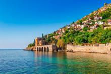 Ny direktlinje till Antalya från Stockholm Arlanda