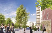 Säkerhet prio när Ramirent levererar till ett växande Vänersborg