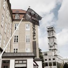 The Mayor Hotel i Aarhus opgraderes til fire-stjernet Best Western Plus hotel