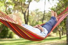 Sommartider Hej Hej! Här kommer tips för lata dagar i hängmattan