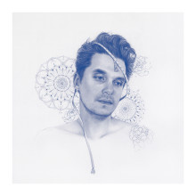 "​John Mayer släpper fyra låtar från kommande albumet ""The Search For Everything"""